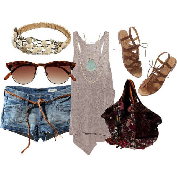 Perfect for summer!