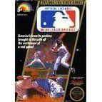 Major League Baseball Game (NES Version) by LJN. $187.50. This is the game Major League Baseball for the Nintendo Entertainment System. This game is preplayed and comes as the cartridge only. It is guaranteed to work and has been cleaned and tested. This game was released in 1988 and is one of the first games to be licensed by Major League Baseball. The gameplay is simple and provides a fun competition if you have a friend to play with. The game offers more control t...