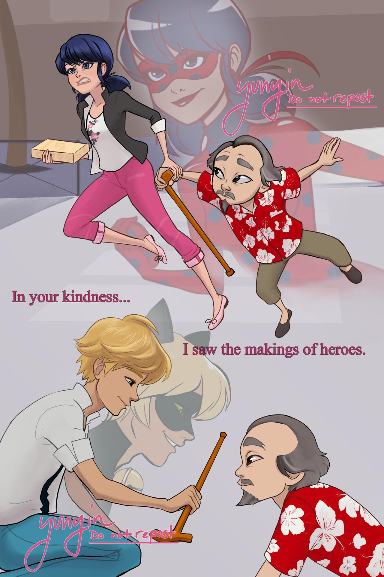 Miraculous Romeo And Juliet Fanfiction | David Simchi-Levi