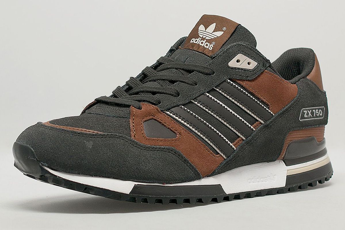 adidas Originals ZX 750 (January 2015). Get irresistible discounts up to 30%