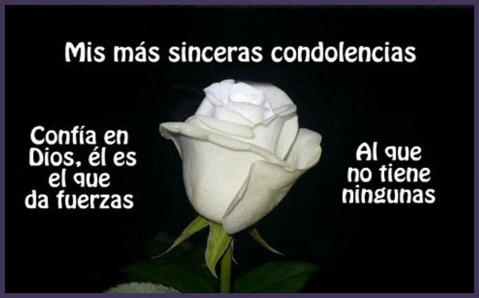 Imagenes Cristianas De Consuelo Por Muerte Imagenes De Condolencias Tarjetas De Pesame Condolencias