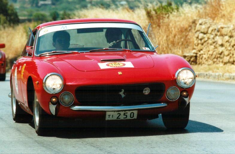 Ferrari 250 GTL