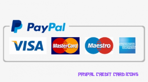 Why You Should Not Go To Paypal Credit Card Icons  paypal credit