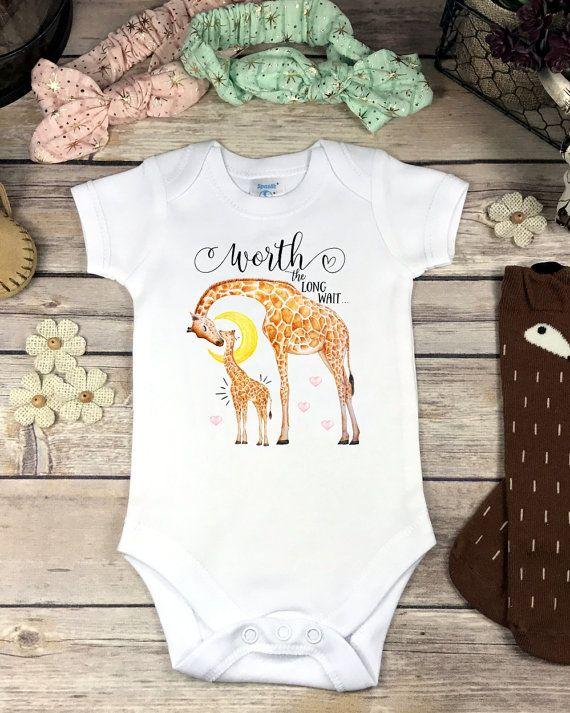 I love My Mommy safari giraf Funny Cute Babygrow Newborn Romper Cotton cothing