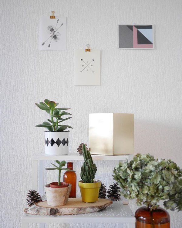La décoration des Internautes #Novembre - Marie Claire Maison