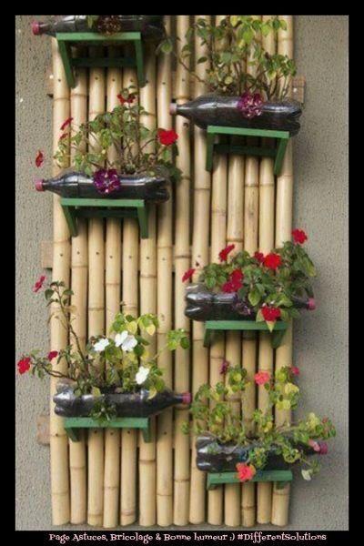 "By ""Astuces, Bricolage & Bonne Humeur"" On Facebook | Eco Ideias"