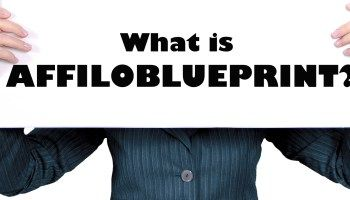 AffiloBlueprint Review: Discover The Facts You Need To Know About AffiloBlueprint!