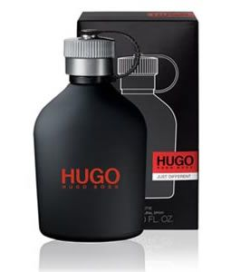 51779d34d4 Hugo Boss Just Different EDT is a new and most popular men's fragrance from  1995. The fragrance composition begins with molecule of musk, Cashmeran and  ice ...