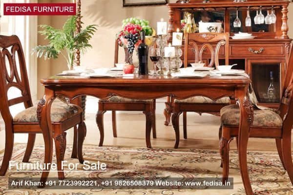 traditional dining room, Classic Dining room furniture Dining room