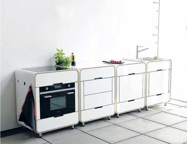 modulaire keuken - Google zoeken Kitchen Pinterest Kitchens