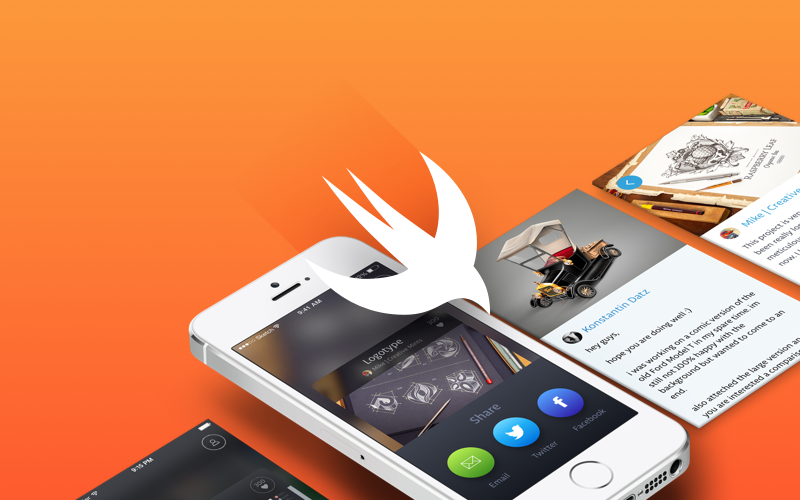 Design Code Design iOS apps with Swift Keynote design