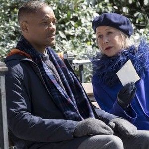 PG-13 ~ Drama, Romance = Collateral Beauty - 2016