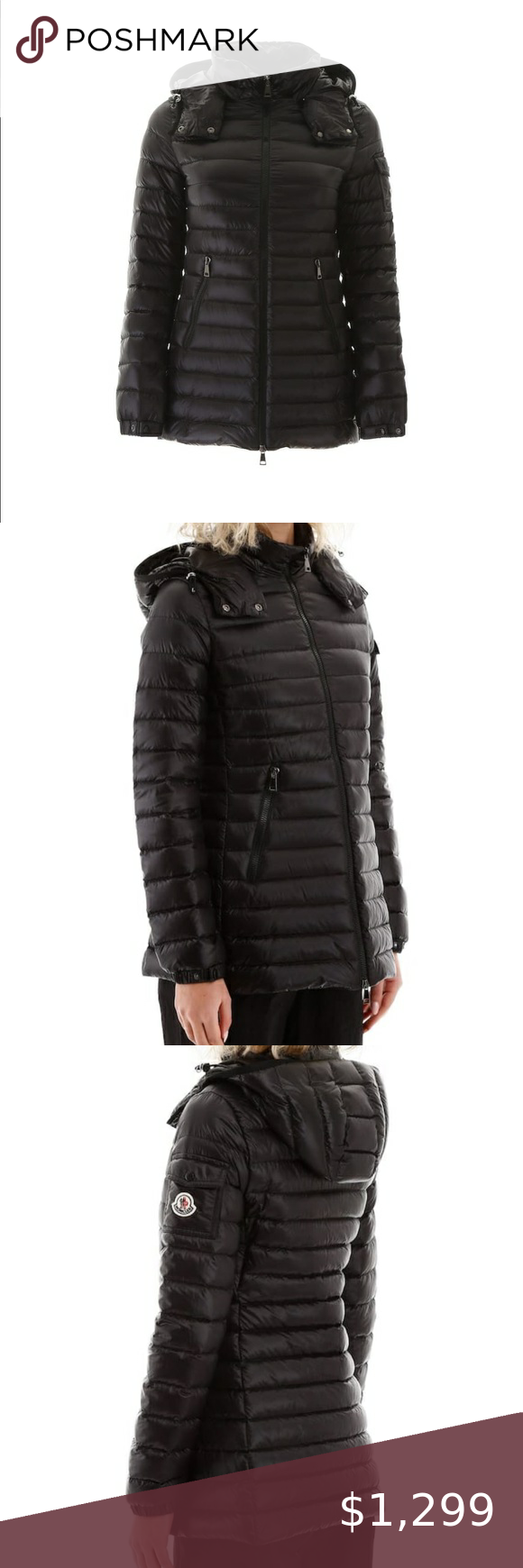 moncler down jacket in 2020 Down jacket, Jackets