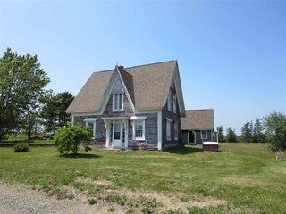 For Sale 2527 Lake George Road Yarmouth County Real Estate Houses Rural Real Estate Yarmouth
