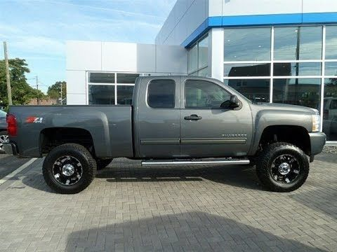 2007 Chevrolet Silverado 1500 Extended Cab >> 2007 Chevy Silverado Extended Cab Lifted Google Search