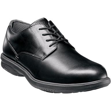 nunn bush marvin street lace up  mens casual shoes