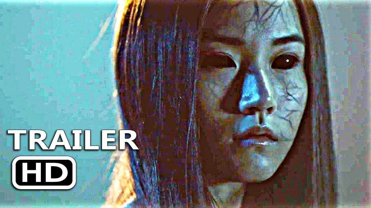 Daughter Official Trailer 2019 Horror Movie Review Junkies Horror Movies Official Trailer Thriller Movie