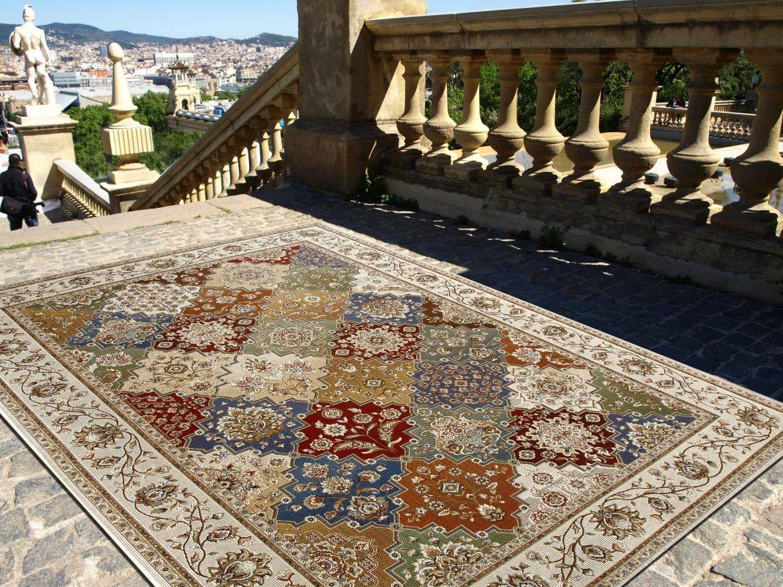 El cat logo de alfombras de sualsa cubre todo el abanico que cabe esperar de una gran empresa - Alfombras para empresas ...