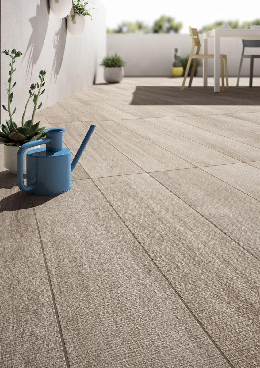#Imola #Q Style Beige Strukturiert 30x120 Cm R2012B | #Feinsteinzeug # Holzoptik #30x120 | Im Angebot Auf #bad39.de 52 Euro/qm | #Fliesen #Keramik  #Boden ...