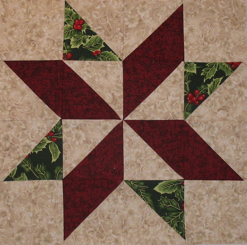 Download a free one-block quilt patterns eBook from McCall's ... : mccalls quilt blocks - Adamdwight.com