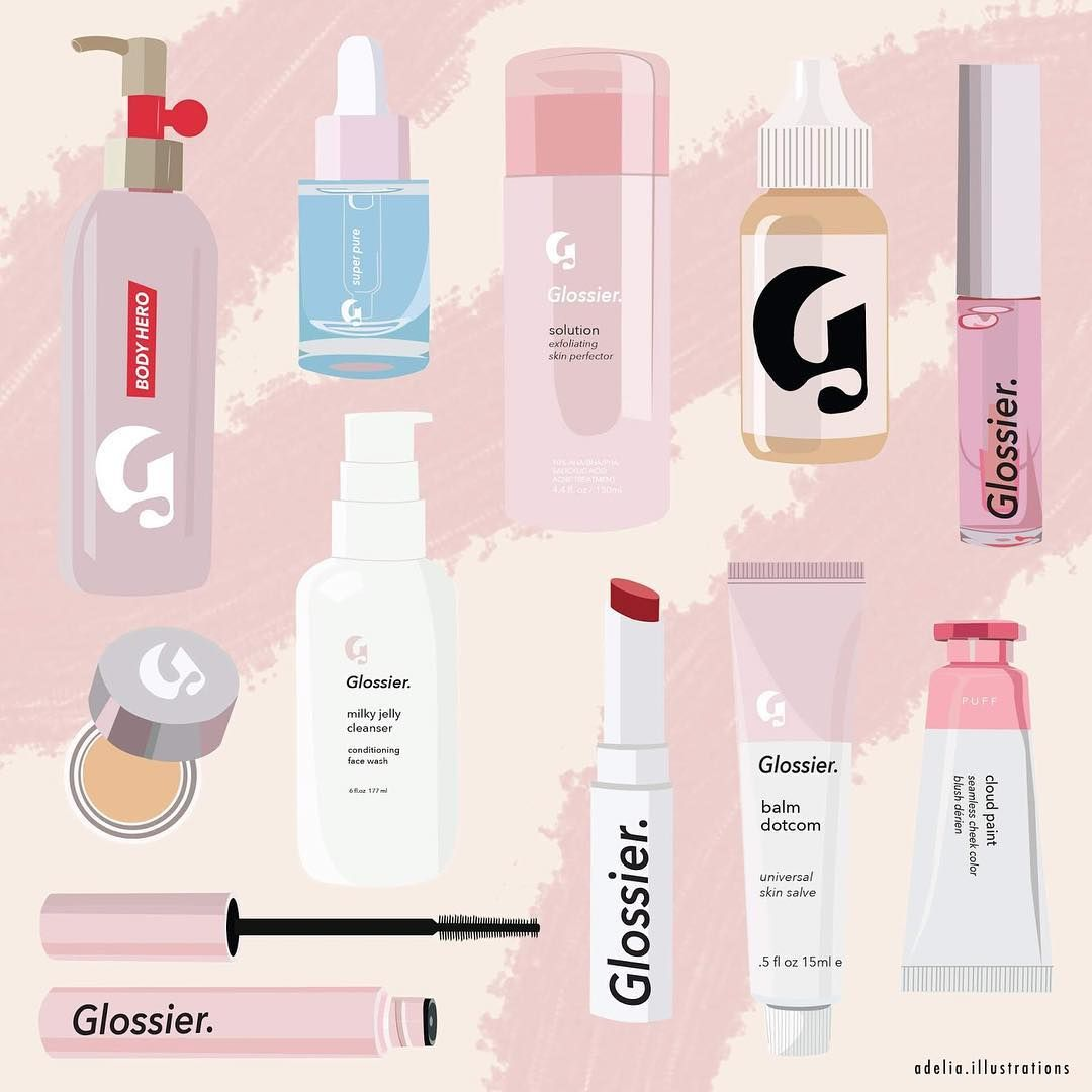 Skin Care Wallpaper