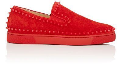 Christian Louboutin Zapato de barco Nuevas adquisiciones