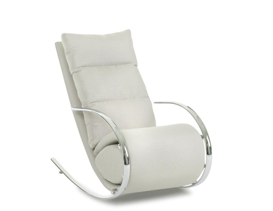 Beck Fauteuil Ber 231 Ant Beige Chaise 224 Bascule