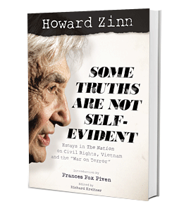 The Call Of The Wild Essay A Collection Of Howard Zinn Essays Published In The Nation Argumentative Essay About Smoking also William Shakespeare Biography Essay Some Truths Are Not Selfevident  Truth  Pinterest  Howard Zinn  Animal Experimentation Essay