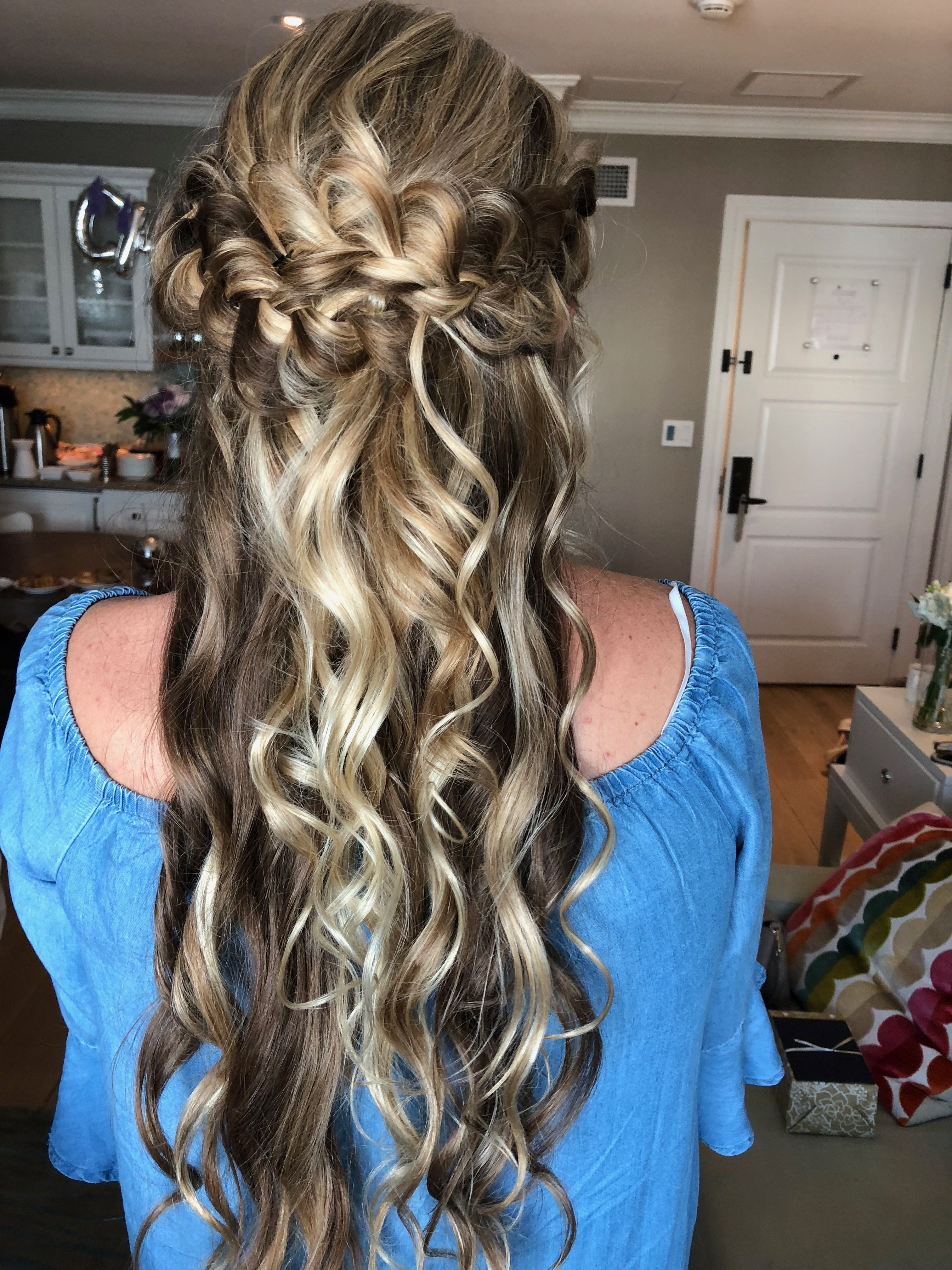 Pin by Daneene Jensen & Assoc. Hair a on Our Wedding Works