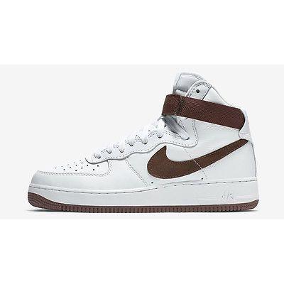 Nike Air Force 1 Hi Retro QS, Men's Basketball Shoe Size