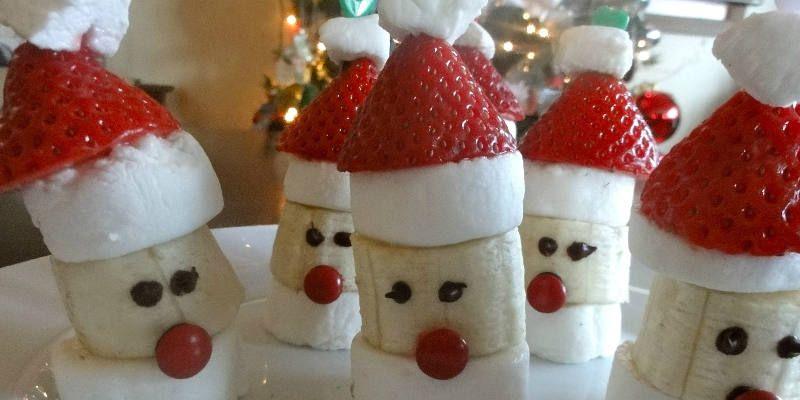 Recettes de no l ap ritif pour enfants jeux2cuisine for Pinterest cuisine noel