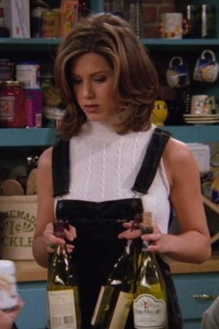 17 Times Rachel Green's Wardrobe Was Goals AF