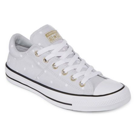 eec6c08897e8 Converse Chuck Taylor All Star Madison Womens Sneakers JCPenney ...
