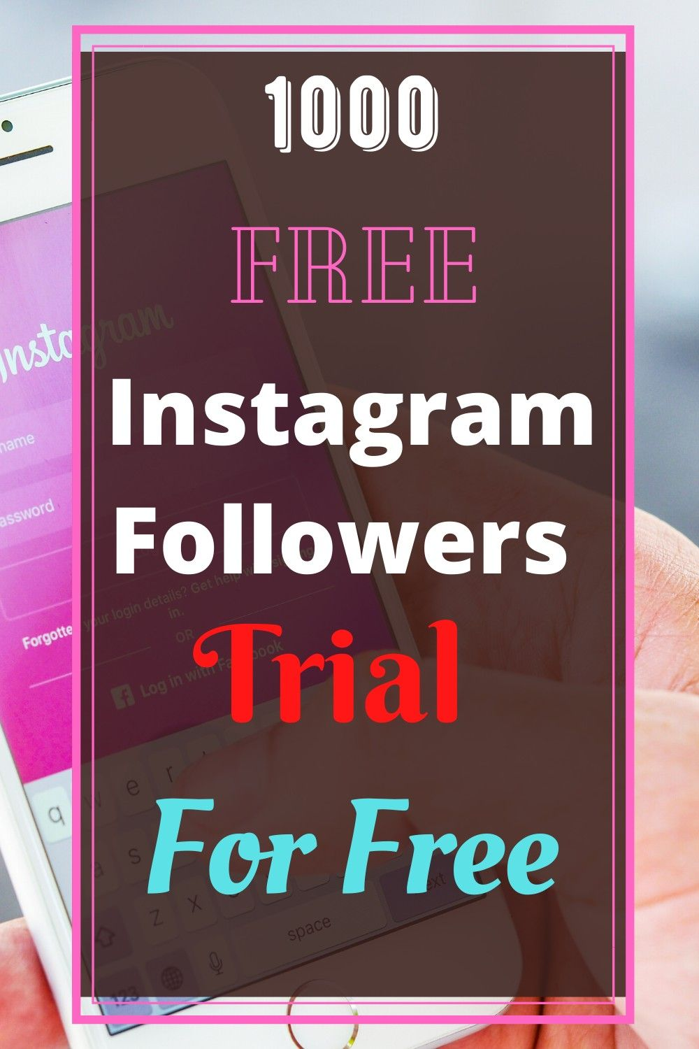 how to get more followers on instagram cheat free