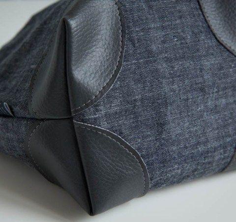 Coudre des coins de sacs pour renforcer un ouvrage   Les tutos couture de Dodynette