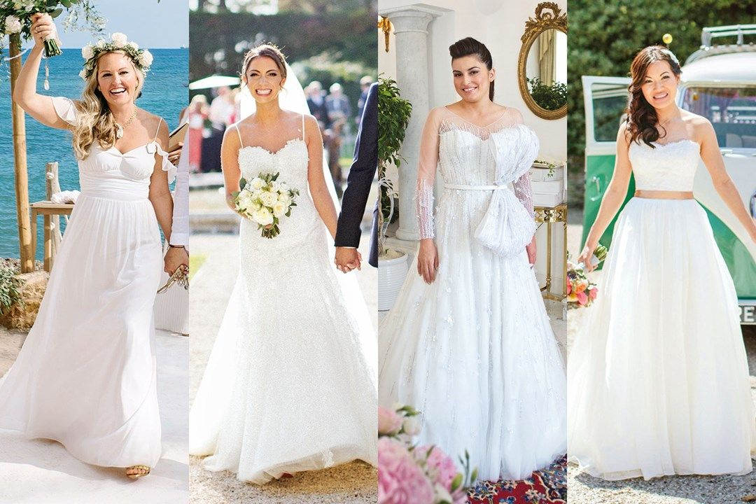 Wedding Ideas Planning Inspiration Bride Bridesmaid Dresses Wedding