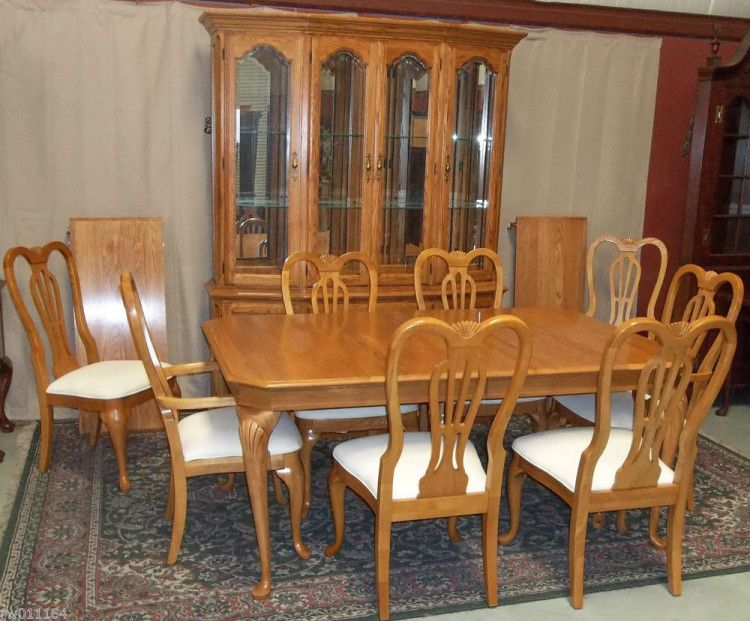 Pennsylvania House Dining Room Table