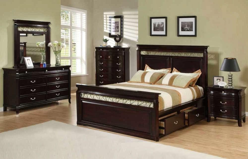 bedroom set designs | Schlafzimmer set, Schlafzimmer bett ...