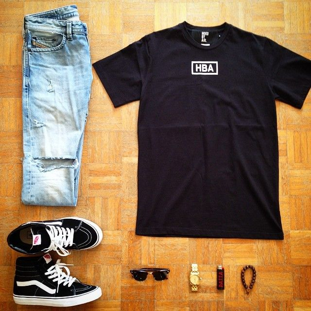 """""""Men's Outfit Of the Day"""" Choose 41"""