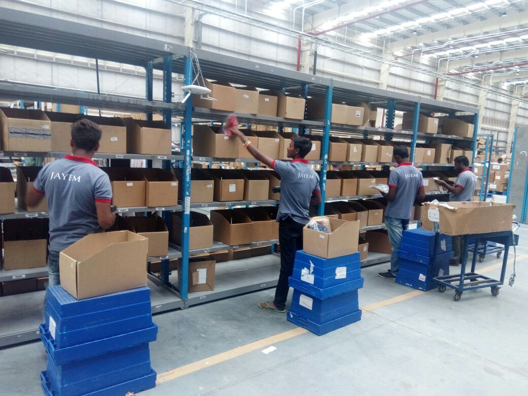 Top Tips For Smart Warehouse Inventory Management See Inventory