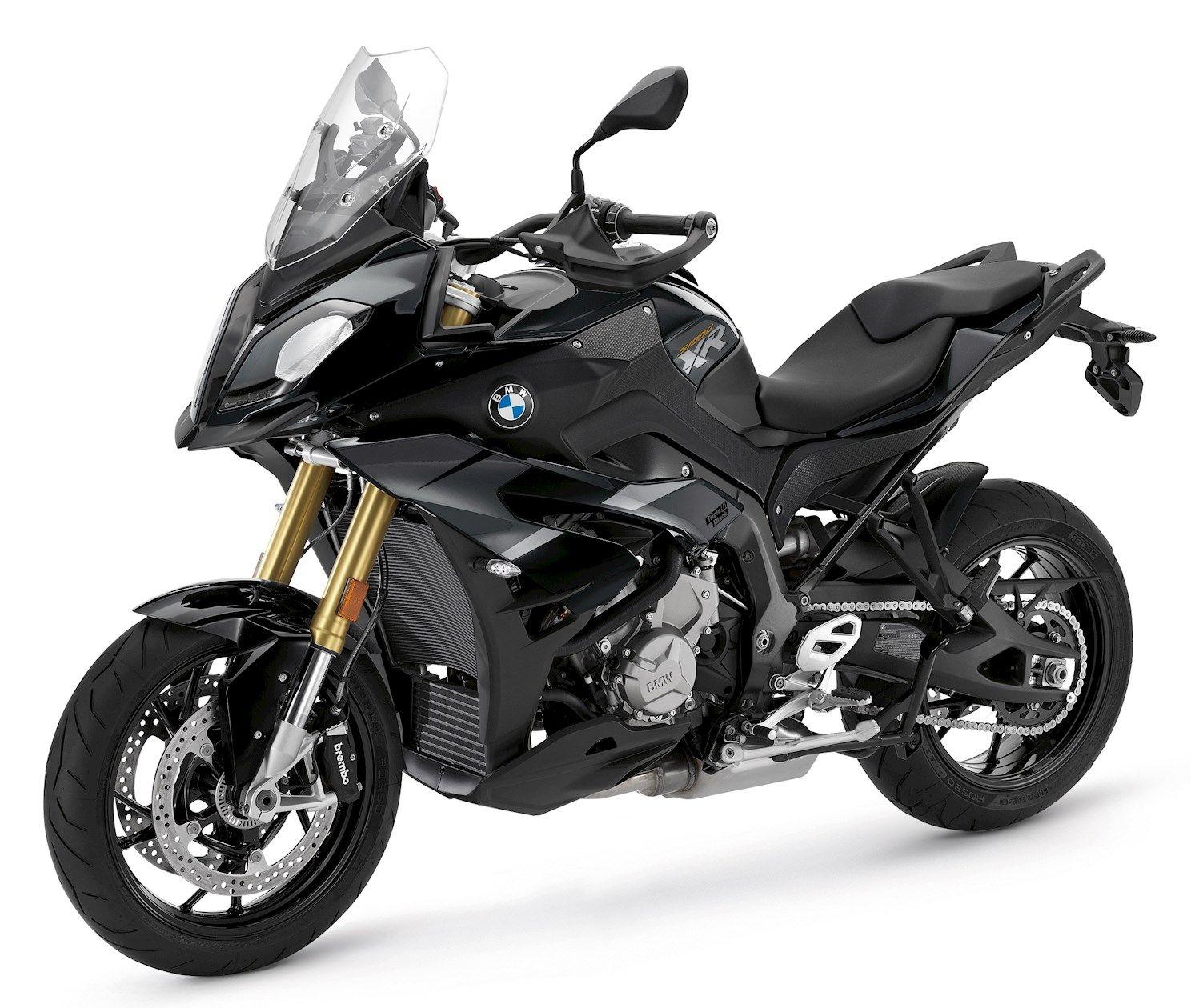 Bmw S1000 Xr Black Motos Esportivas Motos Auto