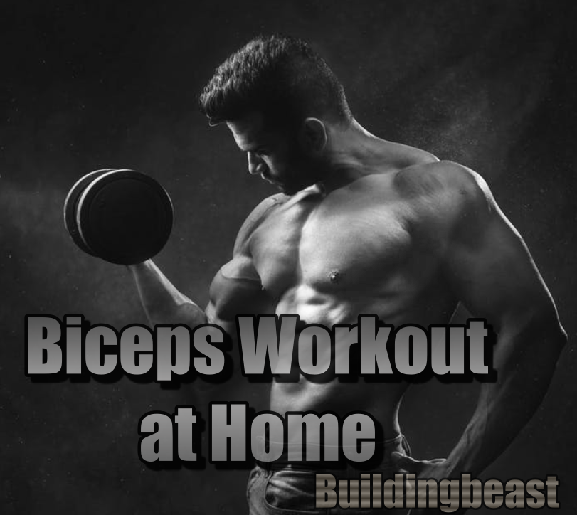 Best Biceps Workout At Home #bicepsworkout