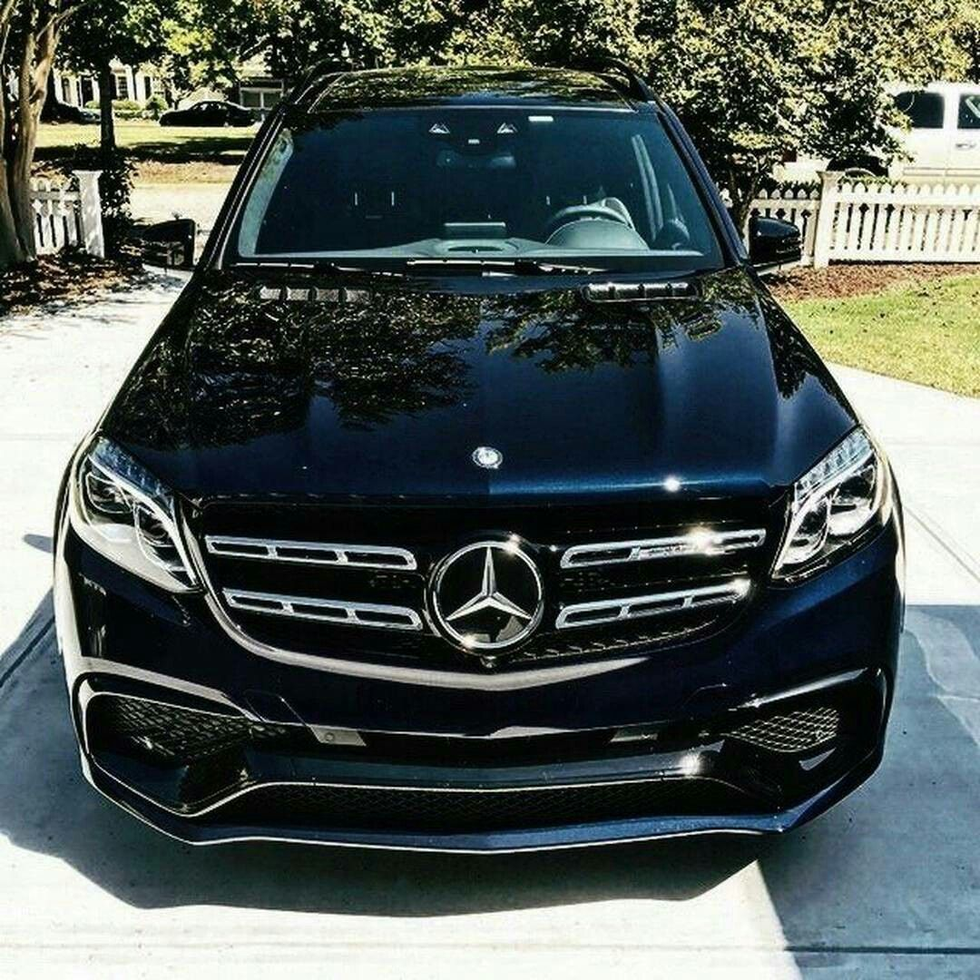 Pin By Mohammed Faisal On Mercedes Benz Amg With Images: Mercedes GLS63 AMG •X167