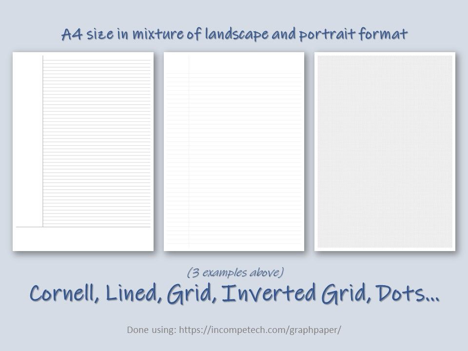 Free Pdf Of A4 Note Paper Templates Paper Template Note Paper Printable Notes