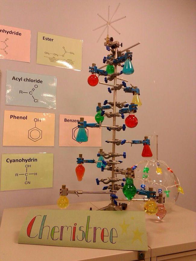 Pin von Sue Murad auf Unique Christmas Trees | Pinterest