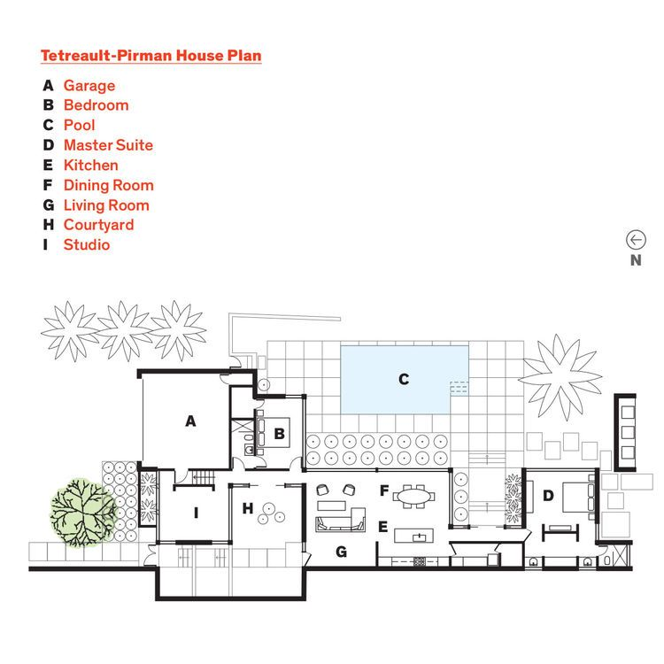 Dwell House Plans this sparkling new home is a perfect remake of classic sarasota