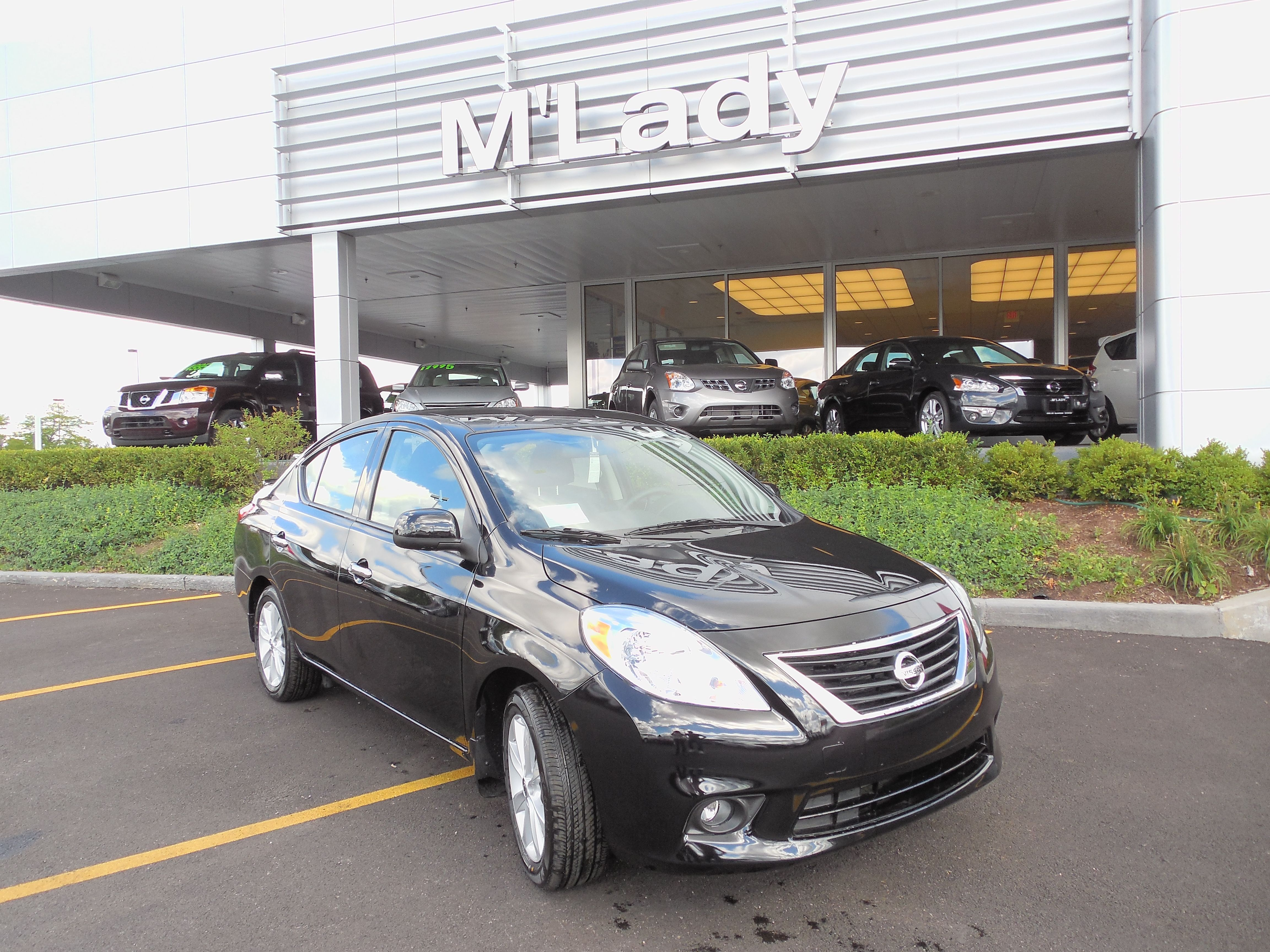 2014 Nissan Sentra Just Arrived At Mu0027Lady Nissan! Come In And Test Drive  One Today :) Mu0027Lady Nissan 5656 Northwest Highway, Crystal Lake, IL   (815)  459  ...