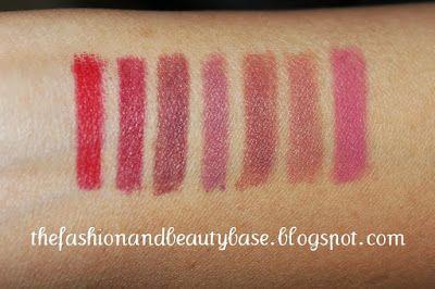 Miss AY xo: June 2013 | Lip liner, Bh cosmetics, Swatch