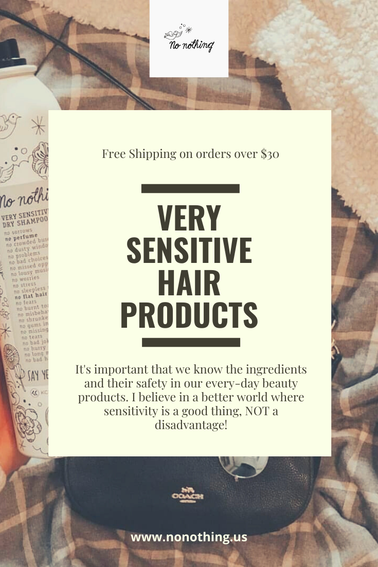 Sensitive Fragrance Free Hair Products In 2020 Fragrance Free Products Fragrance Free Shampoo Paraben Free Products