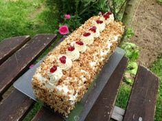 Frankfurter Kranz Kuchen